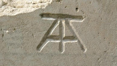 Signature TENENBAUM Alain