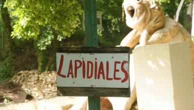 Programmes des Lapidiales 2015