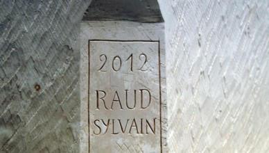Sylvain Raud