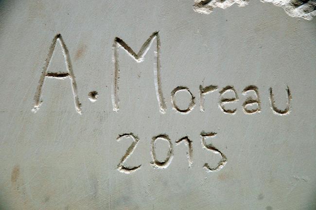Aurélie Moreau