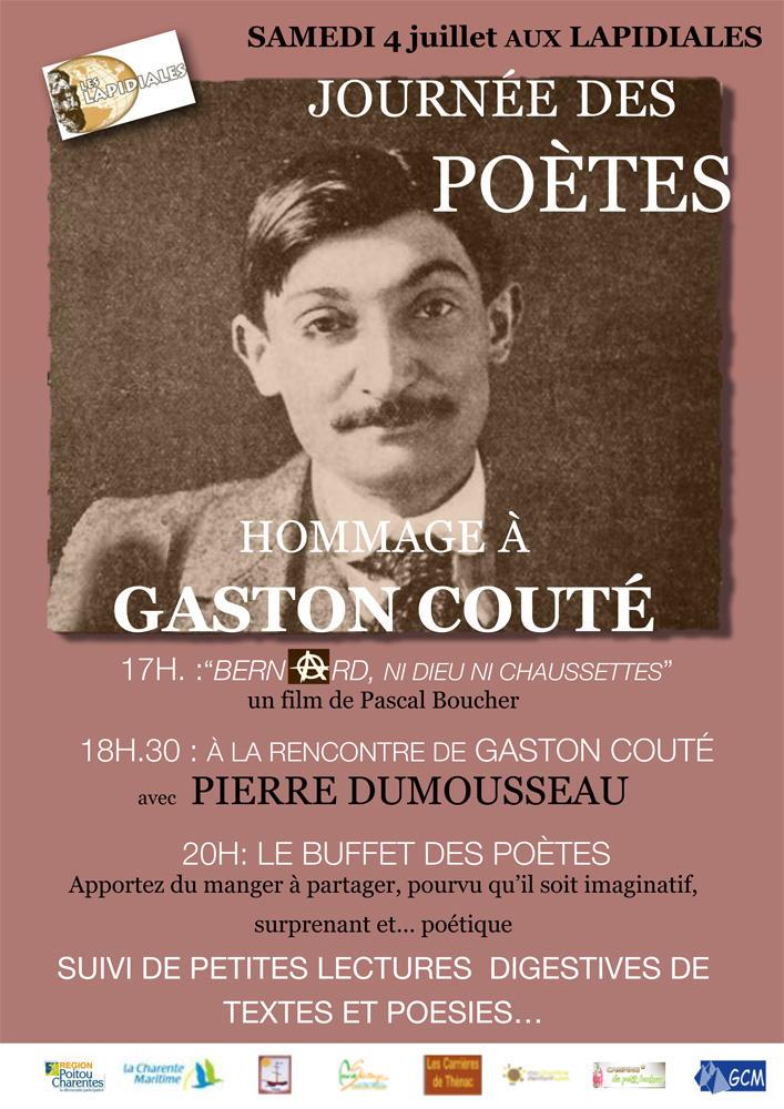 Journée des Poètes.pages